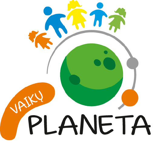 Vaiku Planeta