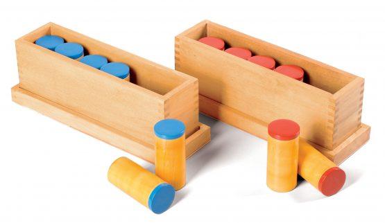 Montessori cilindrai AO002