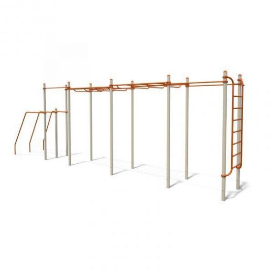 Lauko gimnastikos kompleksas S831.11